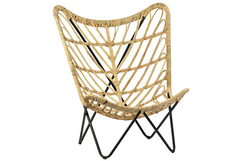 Karun Butterfly Chair