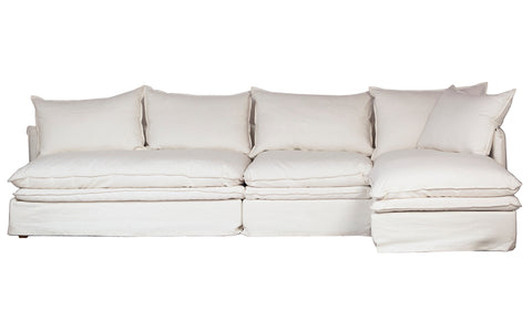 Avesta L-Shaped Sofa