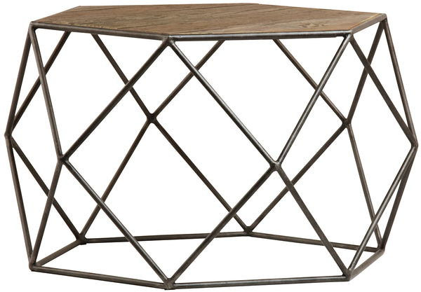 Cobb End Table