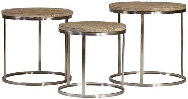 Malmo Nest of Tables Set of 3