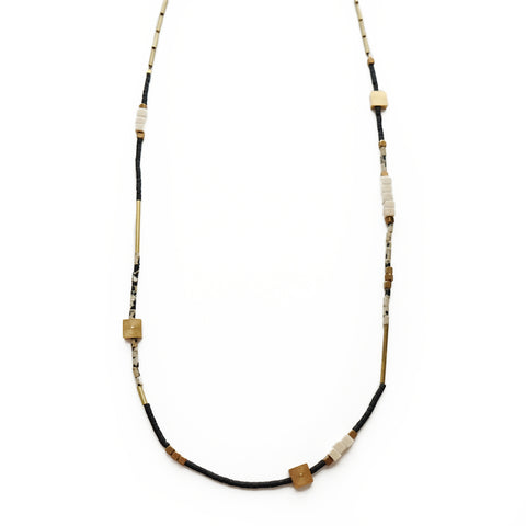 Fadil Necklace