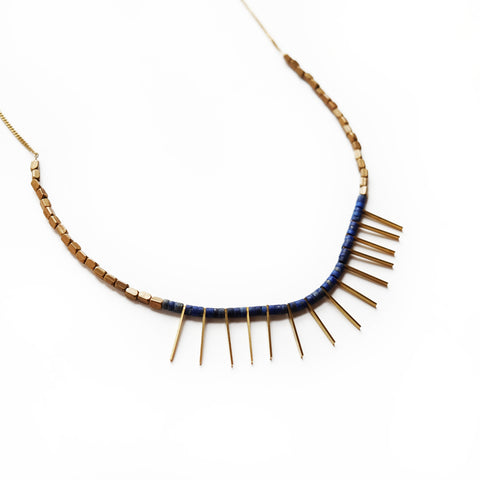 Nailah Necklace