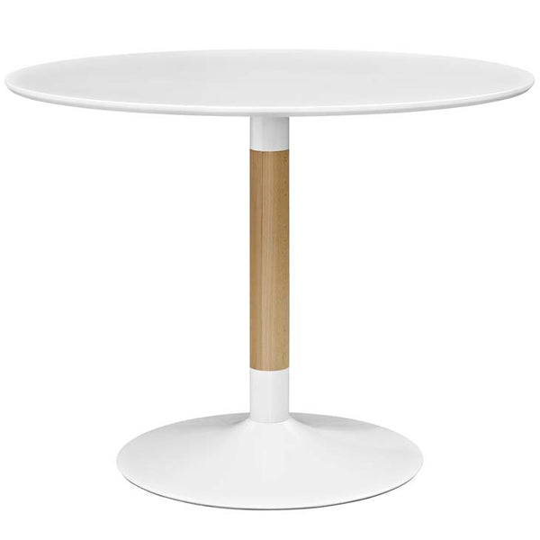 Whirl Round Dining Table