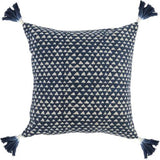 Jaz Indigo Pillow