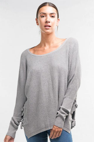 Over Sized Pullover Sweater
