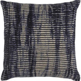 Marni Indigo Pillow