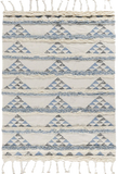 Montclair Kilim Shag Multi