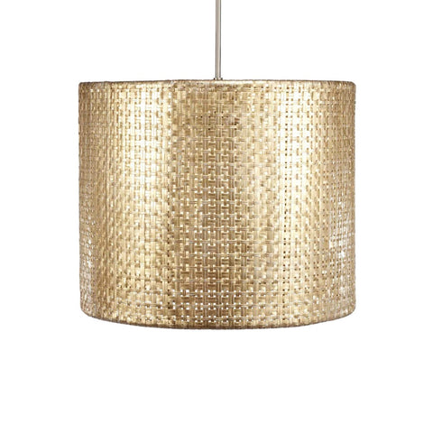 Seline Drum Pendant Light