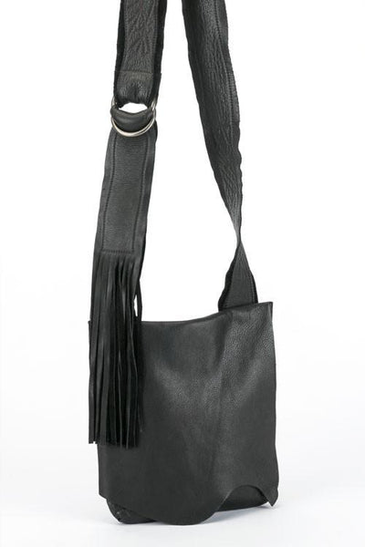 Wanderer Bag Black