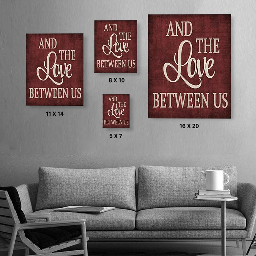 KITCHEN Canvas Art Set I