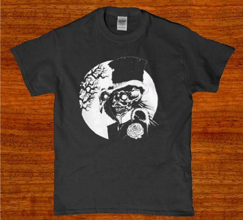 Skull awesome moon 2019 mens t-shirt