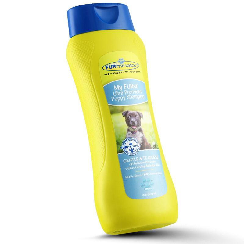 Know Which Pet Shampoo is Ideal for Controlling Excessive Shedding