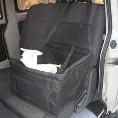 Portable Travel Car Booster Seat for Pets