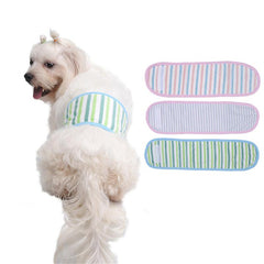 Anti-Harassment Pet Dog Physiological Sanitary Pants