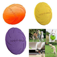 Dog Frisbee Flying Disc