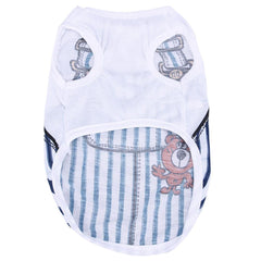 Cute Pet Dog Clothes for Summer