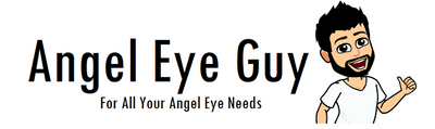 Angel Eye Guy