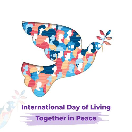 International Day of Peace: How Can We Be More Tolerant?