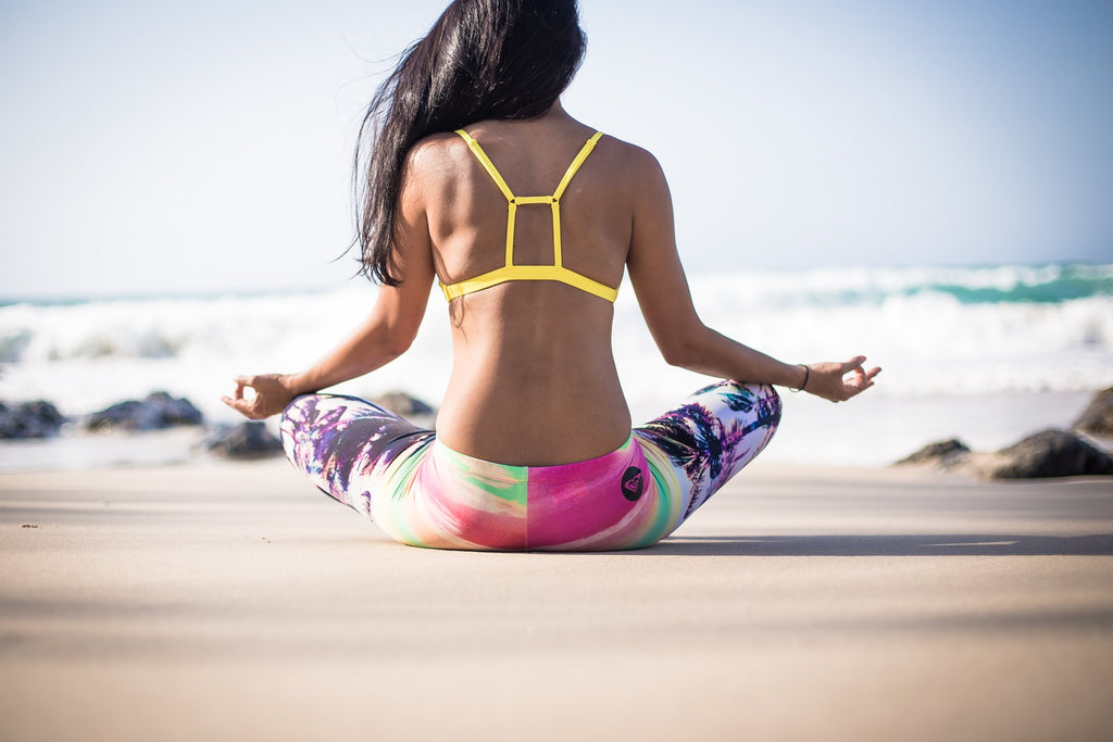 Yoga for your Flow-y Days