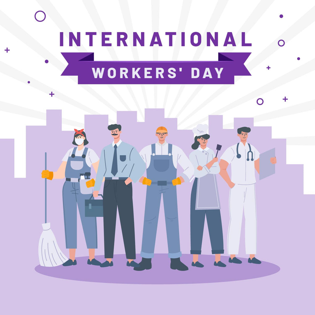 International Workers' Day- Are women getting equal representation in the workplace?
