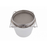 Stainless Steel Double Strainer