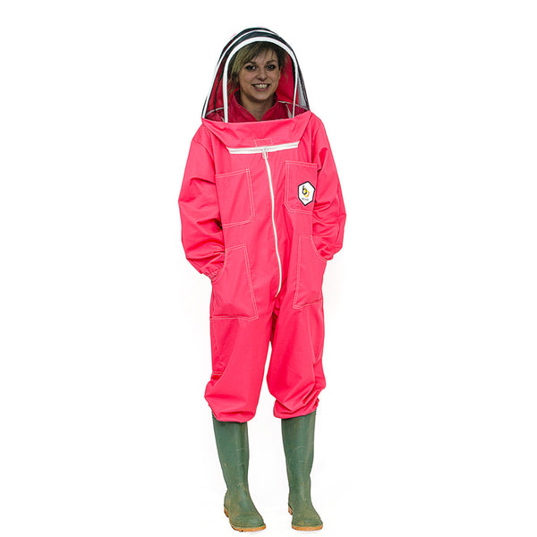 BB Wear Basic Bee Suit (14 Colours)