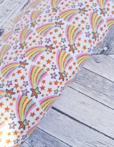 Shooting Stars - Felt Fabric - Honey Bee Craft Store Ltd