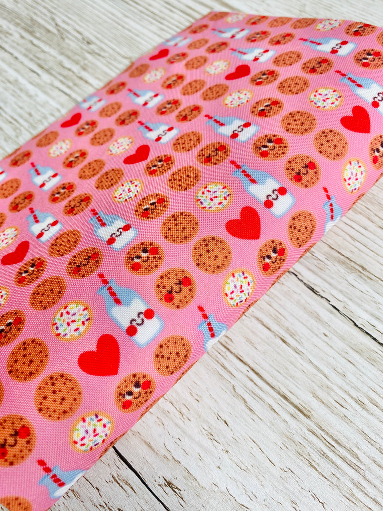 Cookie Girls - Premium Felt Backed Fabric - Honey Bee Craft Store