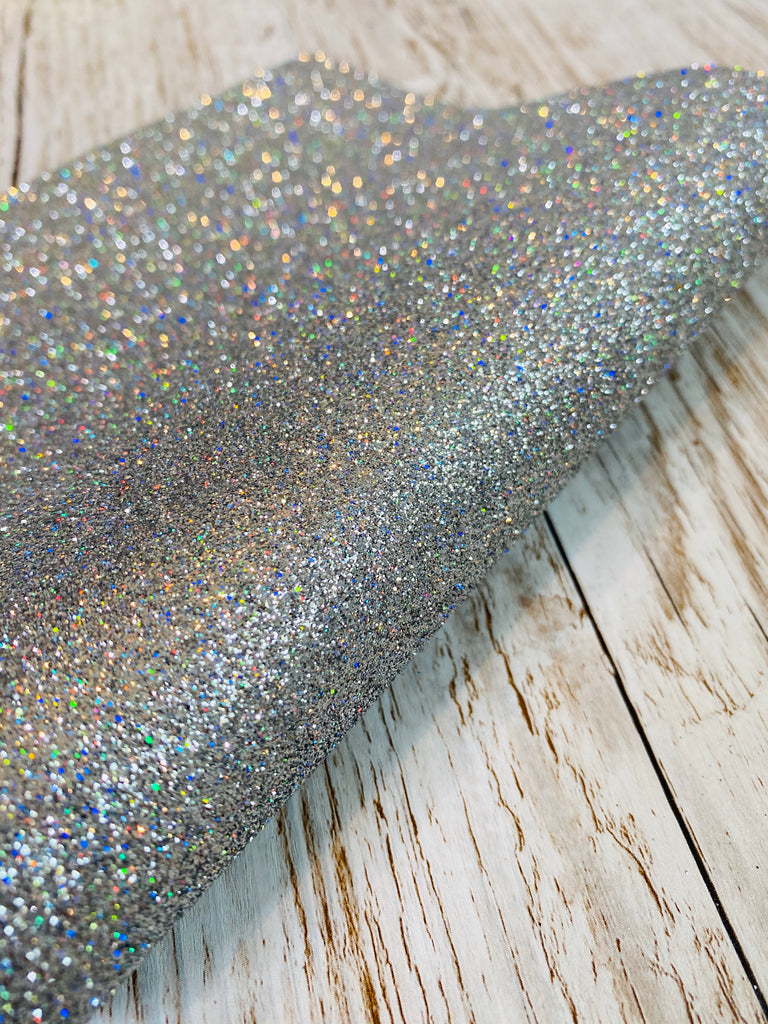 GL133- Glitter Ball Fine Glitter Fabric - Honey Bee Craft Store