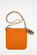 Happy Handbag / Orange Pony