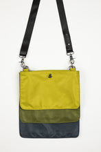 Sonny Triple Nylon Handbag| Jungle Combo