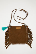 Hippie Fringe / Whiskey Suede