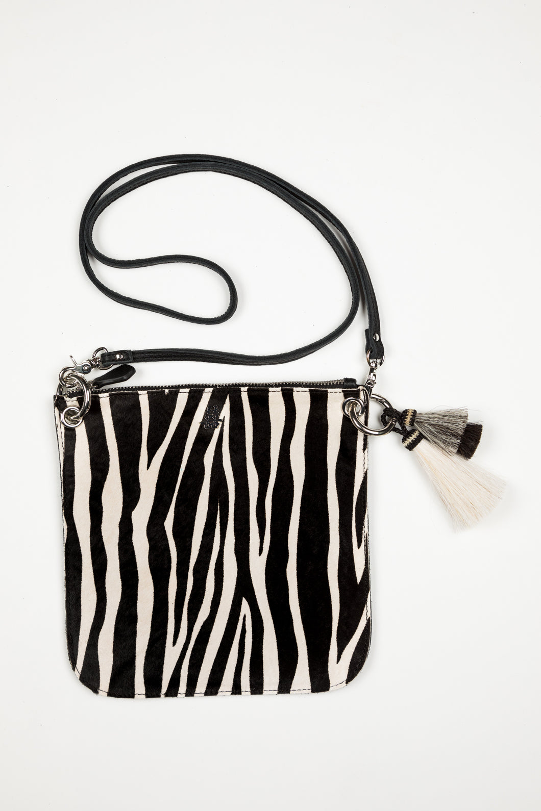 Happy Handbag / Zebra Pony