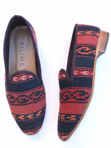 Men's Kilim Slippers size 42 (US size 9)