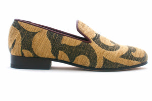 Women's Ivy Tapestry Slippers