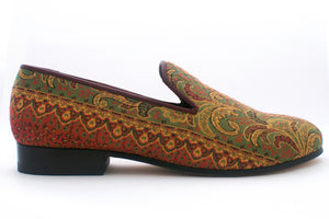 Women's Jaipur Tapestry Slippers