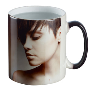 Personalised Colour Change Mug