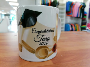 Graduation Personalised Gift Set
