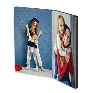 Double Photo Panels