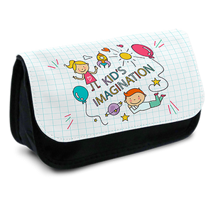 Pencil Case - Personalise It