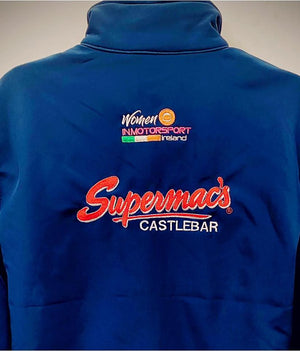 West Motorsport Team Jacket
