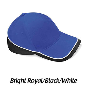 Teamwear competition cap, Personalised Cap
