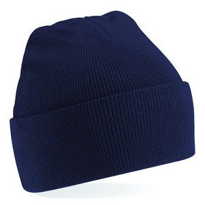 Personalised Junior original cuffed beanie