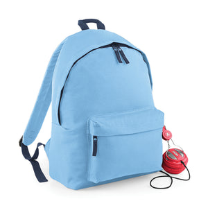 Personalised Junior fashion backpack