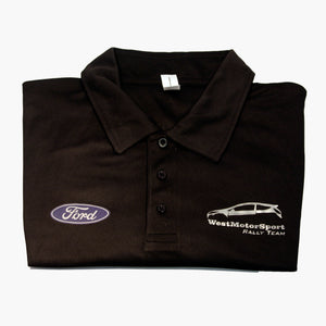 West Motorsport Polo