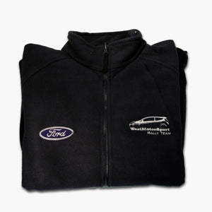 West Motorsport Fleece