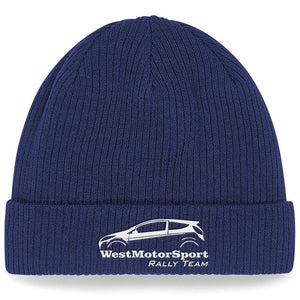 West Motorsport Beanie