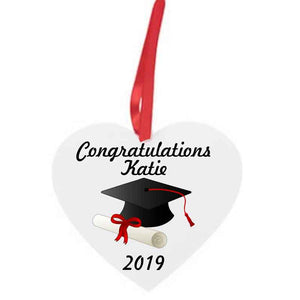 Graduation Decoration Personalised Gift