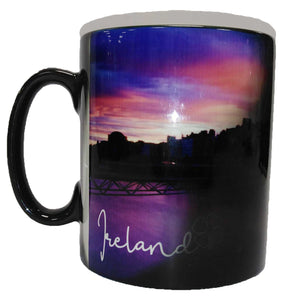 Personalised Colour Change Mug - Personalise It