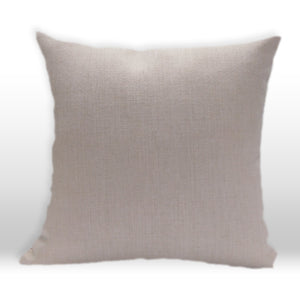Personalised Linen Cushion